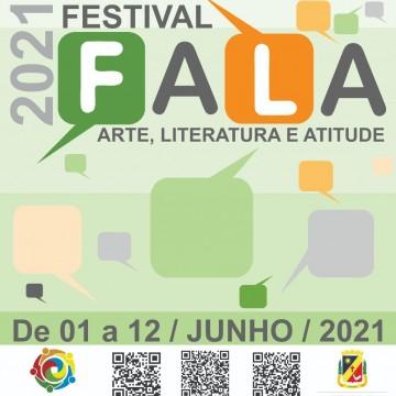 Caruaru realiza o I Festival de Arte, Literatura e Atitude