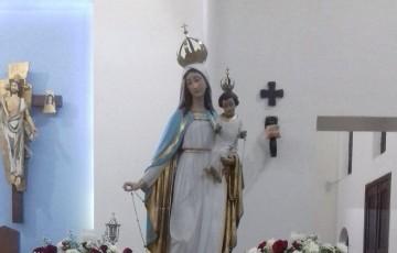 Festa de Nossa Senhora do Rosário inicia neste sábado (05)
