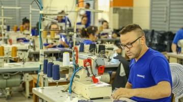 Polo de Confecções já produziu mais de 2 milhões de máscaras