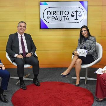 ESA-PE estreia programa Direito em Pauta nesta quinta-feira (04.03)