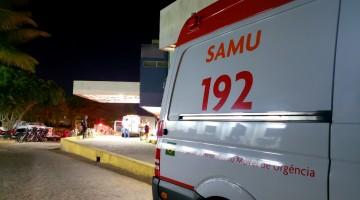 Homem morre após ser baleado no Sítio Cipó, em Caruaru