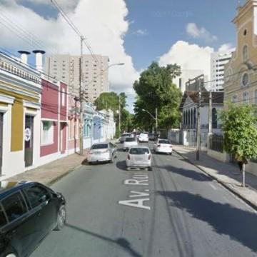 Mudança no trânsito do bairro das Graças altera itinerário de linha de ônibus