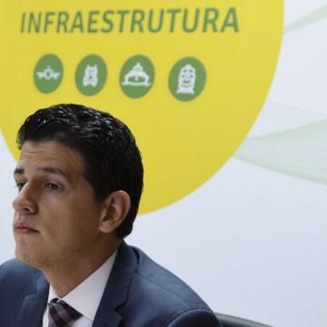 Ministério da Infraestrutura inicia fusão de estatais