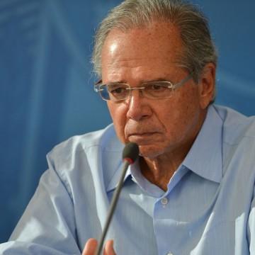 Guedes promete entregar primeira parte da reforma tributária na terça