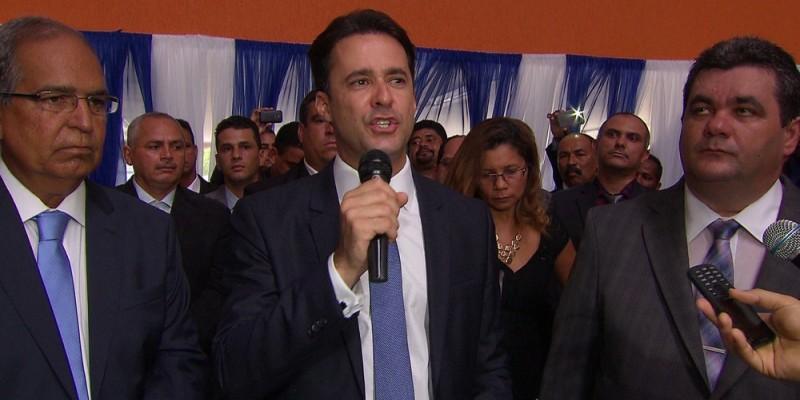 Além de Jaboatão, o município de Camaragibe está se mostrando solícito a adesão.