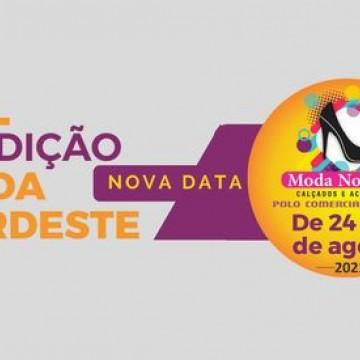 6ª Edição da Moda Nordeste reunirá cerca de 300 marcas em Caruaru
