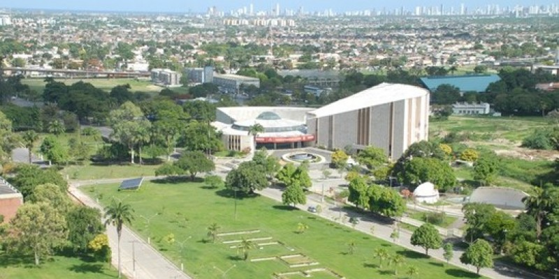 São oferecidas 68 vagas ao todo, distribuídas nos campi Recife, Vitória de Santo Antão e Caruaru