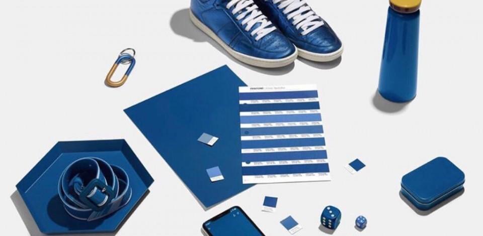 Classic Blue para você arrasar no look