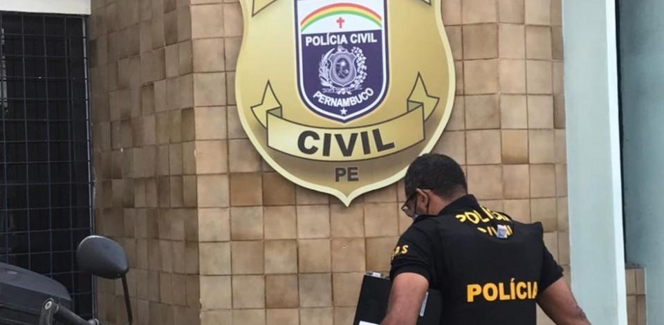 """Polícia civil de Pernambuco executa operação de repressão qualificada """"Tacaté"""" para desarticular associação criminosa de tráfico de drogas"""