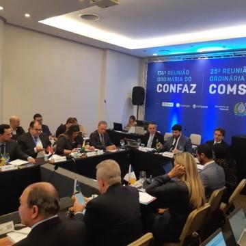 Comitê Nacional de Secretários da Fazenda se reúne no Recife