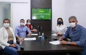 Igarassu anuncia novas medidas de combate a Covid19