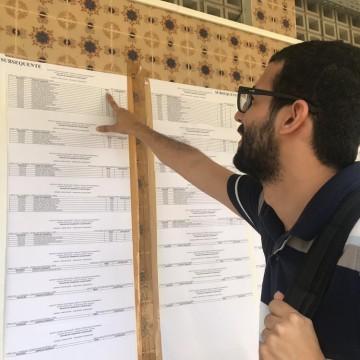 IFPE divulga listão do vestibular