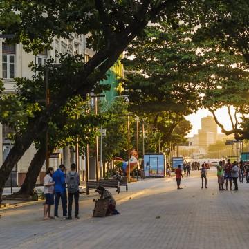 """""""O Recife trabalha com políticas públicas ambientais de primeiro mundo"""", diz secretário de Meio Ambiente"""