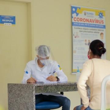 Centro de Covid-19 de Olinda vai receber R$ 100 mil por mês do governo federal