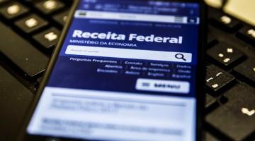 Receita Federal abre hoje consulta a lote residual de IR