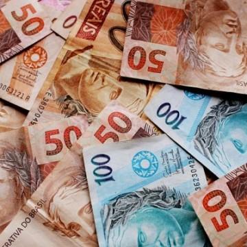 Dívida pública perto do recorde de R$ 4 trilhões