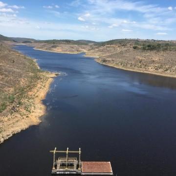 Chuvas ajudam a recuperar barragens que estavam em colapso no Estado