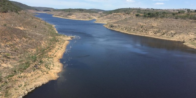 Nos últimos meses, as chuvas que caíram no Agreste conseguiram aumentar o volume de reservatórios importantes, que estavam em situação de pré-colapso