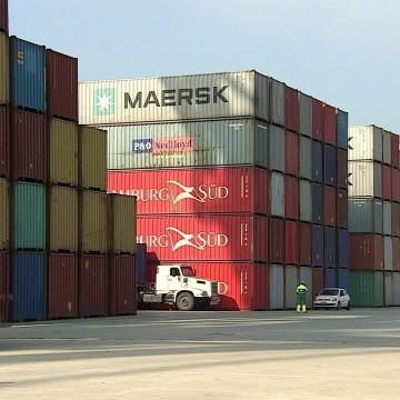 Pernambuco apresenta queda de  30,3% nas exportações