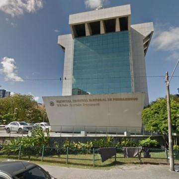 TRE-PE determina devolução dos candidatos e partidos de R$ 2 milhões aos cofres públicos