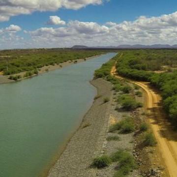 Água da Transposição do São Francisco alcança novos municípios de Pernambuco e Ceará