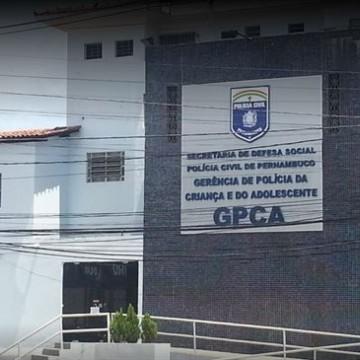Grupo é preso por roubar alumínio de prédio abandonado no Recife