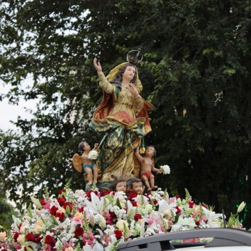 Paróquia de Nossa Senhora da Assunção promove festa em honra à padroeira de 5 a 15 de agosto, em Caruaru