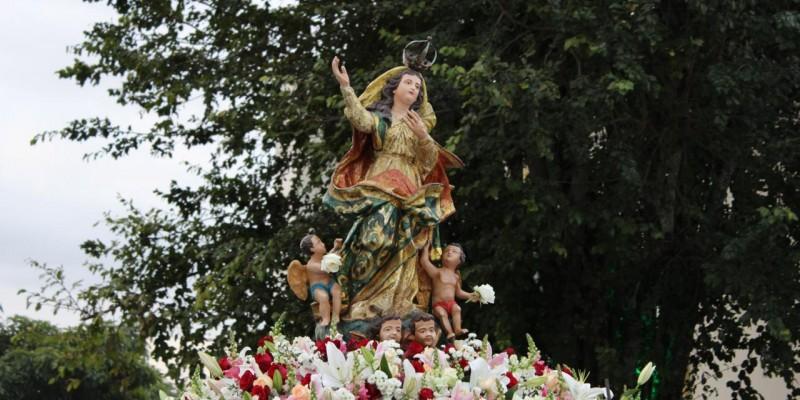 Neste ano, a paróquia irá retomar a quermesse com participação de atrações culturais em um novo formato
