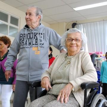 Caruaru ganha nova unidade do AME Saúde do Idoso