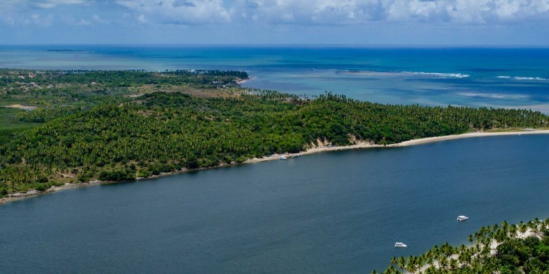 Objetivo é criar condições para a promoção do desenvolvimento econômico, fortalecendo o turismo sustentável e a conservação da biodiversidade