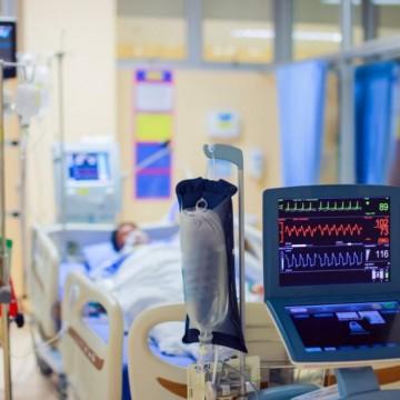 Situação de leitos e estrutura do sistema de saúde para casos de covid-19 em Caruaru