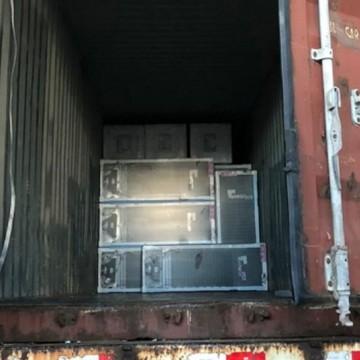 No Recife, policiais civis recuperam carga avaliada em cerca de R$ 45 mil