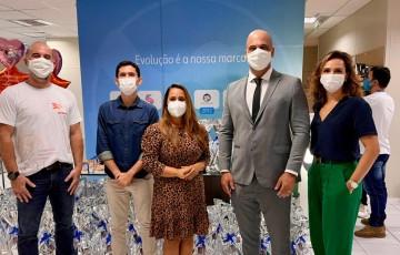 Poder Legislativo de Caruaru homenageia TV Asa Branca pelos seus 30 anos