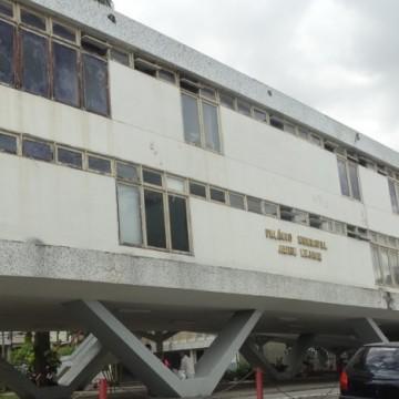 Situação de obras públicas em Caruaru com a pandemia