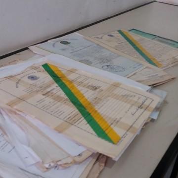 Mutirão emite segunda via gratuita de certidões no Grande Recife