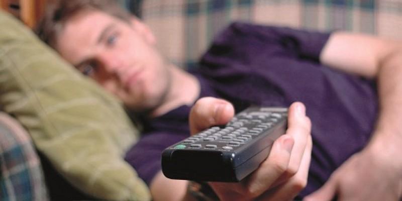 40,3% da população de adultos do país foi classificada como sedentária