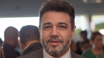 Marco Feliciano é expulso do Podemos