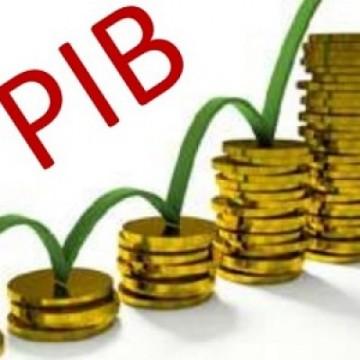 PIB cresce 0,4% no trimestre, anuncia IBGE