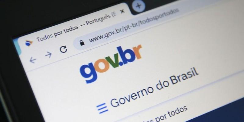 Pelo gov.br é possível solicitar, por exemplo, a carteira de trabalho e a carteira digital de trânsito