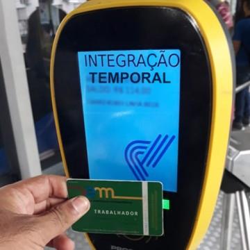 TI da Cidade Universitária passa a funcionar no sistema de integração  temporal