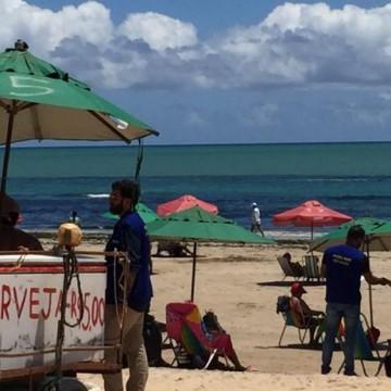 Procon realiza fiscalização em barracas e quiosques das orlas do Recife