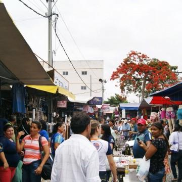 Mais de R$80 milhões foram movimentados na Feira da Sulanca neste domingo