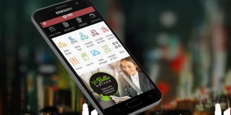 O super aplicativo oferece 57 modalidades de serviços e deve impactar 350 mil pessoas na Região