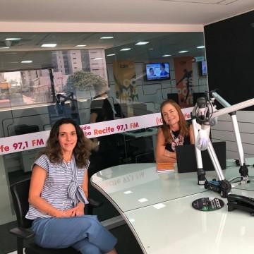 Podcast: Mariana Moura lança seu livro Supergovernança