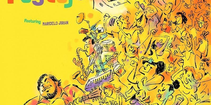 Disco autoral celebra os ritmos latinos