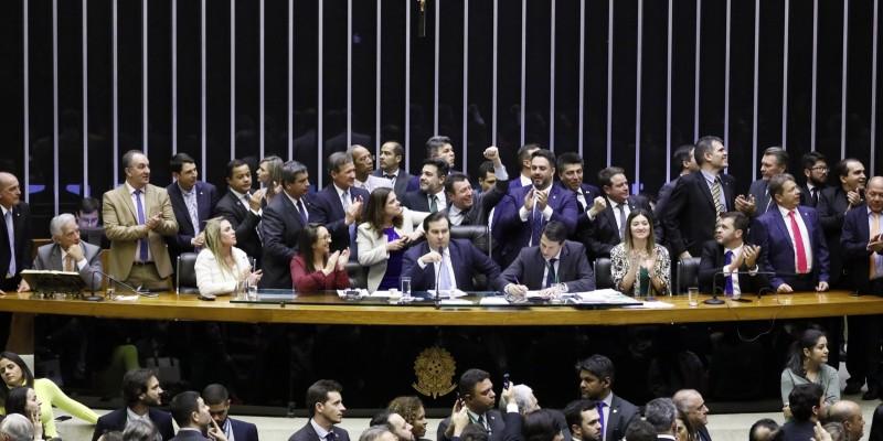 A situação mostra um cenário diferente da postura adotada pelos eleitores da região que no ano passado derrotaram Jair Bolsonaro