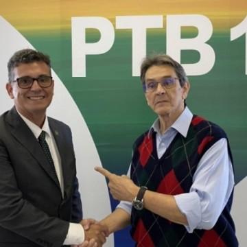 Coronel Meira vai comandar Partido Trabalhista Brasileiro em Pernambuco