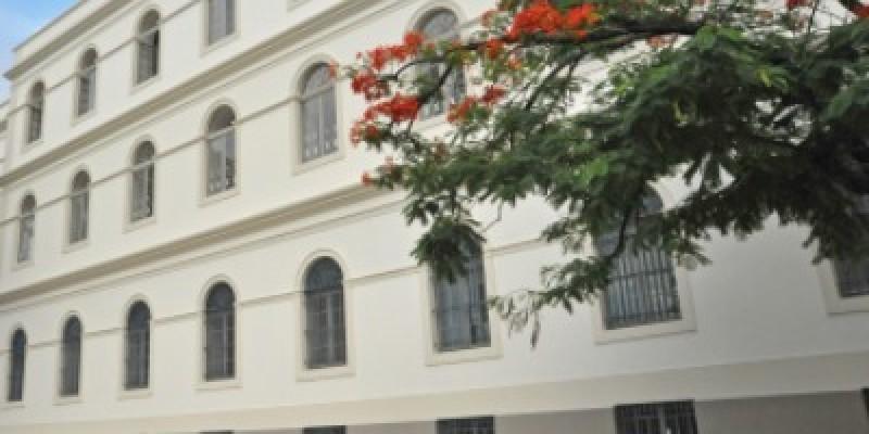 A transferência, nesta quinta-feira (23), foi do Hospital da Restauração para o Instituto de Medicina Integral Professor Fernando Figueira - IMIP