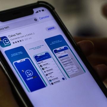 Caixa credita saque emergencial do FGTS para nascidos em julho