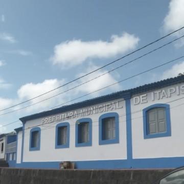 Prefeito, vice-prefeita e vereadores de Itapissuma são afastados da gestão